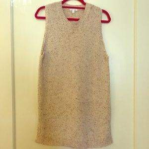 abound Sleeveless Sweater